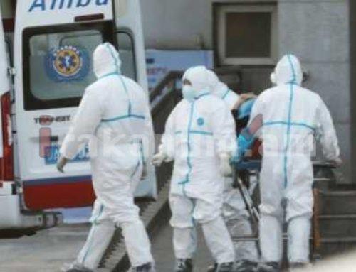 Վրաստանում մեկ օրում մահացել է ռեկորդային թվով կորոնավիրուսով վարակված պացիենտ