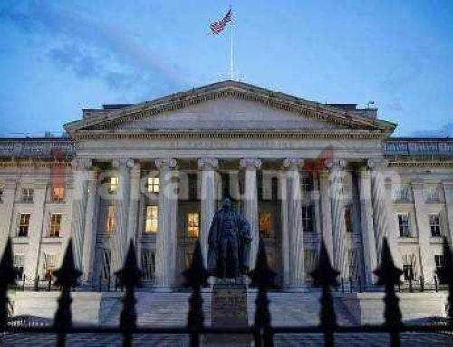 ԱՄՆ-ն պատժամիջոցներ է սահմանել «Հեզբոլլահի» երկու պաշտոնական անձանց նկատմամբ