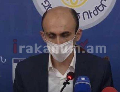 Արցախի բնակչության շուրջ 60 տոկոսը բնակիչներ լքել են իրենց բնակավայրերը ադրբեջանական հարձակումների պատճառով. Արցախի ՄԻՊ