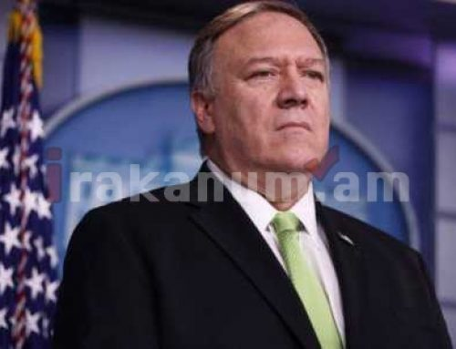 Պոմպեո. ԱՄՆ-ն եւ Հնդկաստանը պետք է միասին աշխատեն` Չինաստանի «սպառնալիքին» դիմակայելու համար