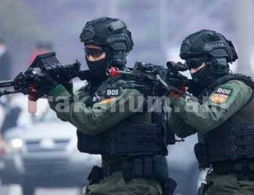 Թայվանը հայտարարել է, որ նոր զենքի գնումները կբարձրացնեն պաշտպանության հուսալիությունը