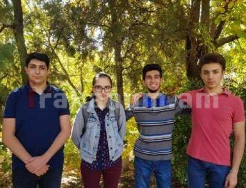 Հաղթում ենք նաև կրթության ոլորտում. հայ դպրոցականները միջազգային օլիմպիադայում 4 մեդալ են նվաճել