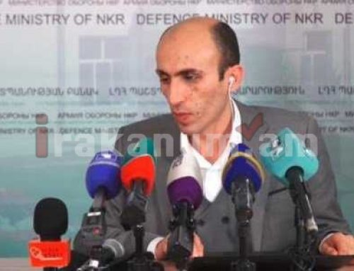 Ադրբեջանի գնդակոծության հետեւանքով Ակնաղբյուր գյուղում սպանվել է մեկ, վիրավոր է 6 քաղաքացիական անձ. Արցախի ՄԻՊ