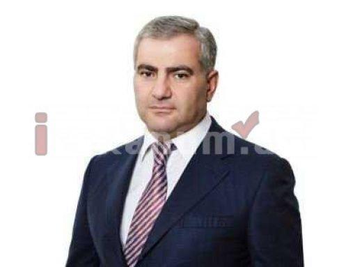 Սամվել Կարապետյանը պատասխանել է Իլհամ Ալիևին