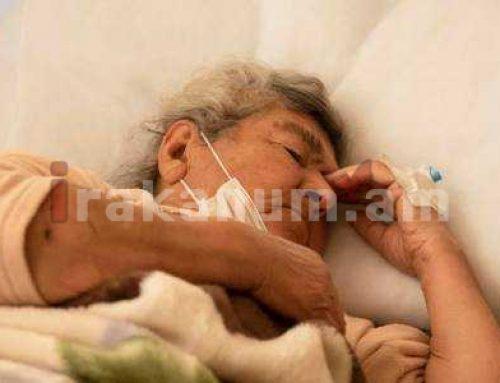 Սեպտեմբերի 27-ից ի վեր Ադրբեջանի ագրեսիայի հետևանքով վիրավորում է ստացել ավելի քան 100 քաղաքացիական անձ