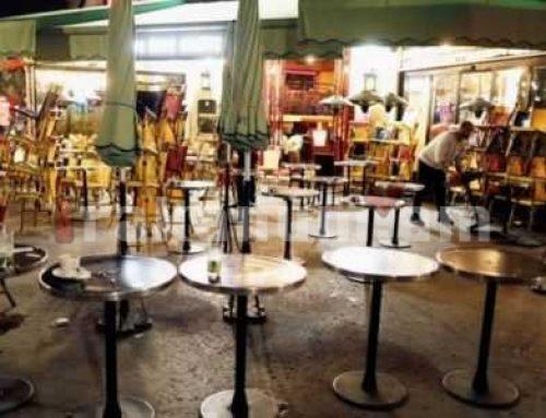 Ֆրանսիայի խոշոր քաղաքներում պարետային ժամ է հայտարարվել. փողոցները դատարկվել են