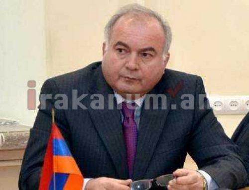 Մահացել է ՀՊՏՀ պրոֆեսոր, ամբիոնի վարիչ Վարդան Սարգսյանը
