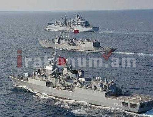 Թուրքիան նախատեսում է զորավարժություններ անցկացնել ծովում՝ չնայած ՆԱՏՕ-ի գլխավոր քարտուղարի հետ պայմանավորվածությանը
