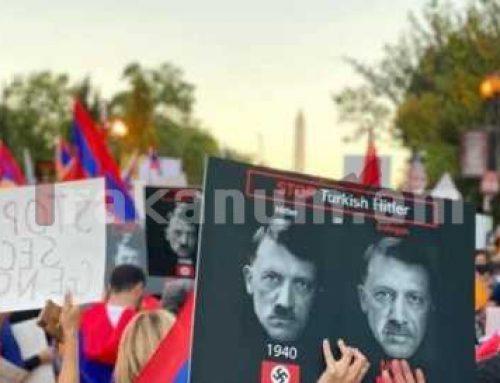 «Փաստ». Թուրքիան ե՞րբ դուրս կշպրտվի Հարավային Կովկասից