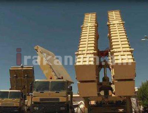 Իրանը զորավարժությունների ընթացքում հաջողությամբ փորձարկել է Bavar-373 ՀՀՊ համակարգը