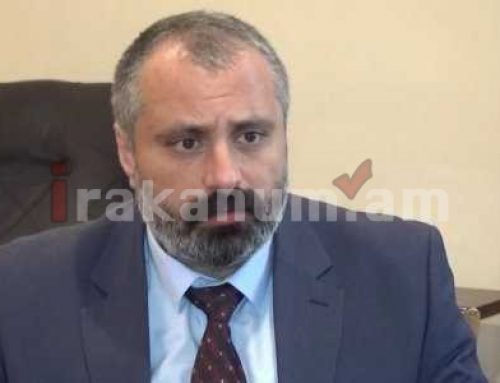 Ստեփանակերտ. Կոնֆլիկտի ակունքների մասին ՌԴ նախագահի գնահատականը հաստատում է՝ Ղարաբաղը չի կարող Ադրբեջանի մաս լինել