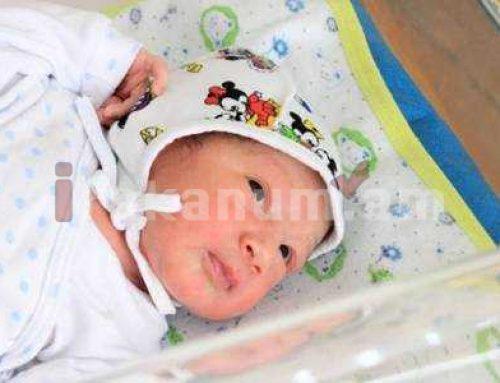 Սեպտեմբերի 27-ից մինչ օրս Երեւանում ծնվել է 107 արցախցի երեխա