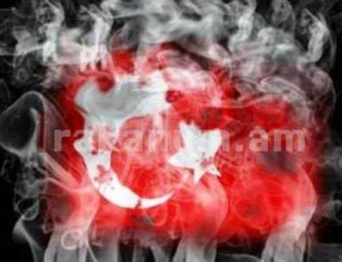«Փաստ». Թուրքիայի ամբարտավան կեցվածքը պայմաններ է ստեղծում, որպեսզի ձեւավորվի լայն ձեւաչափով հակաթուրքական կոալիցիա