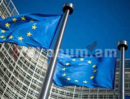ԵՄ առաջնորդները կքննարկեն ղարաբաղյան հակամարտությունը