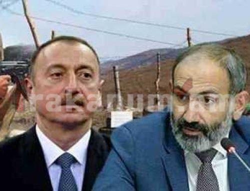 «Ժողովուրդ». Ղարաբաղյան կոնֆլիկտի քաղաքական լուծումը՝ հեռվում. ինչ են պահանջում կողմերը