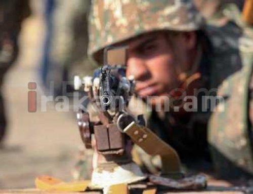 Մերօրյա հերոսները. մեկ տասնյակից ավելի զինծառայողներ` շարքայինից մինչեւ փոխգնդապետ, կպարգեւատրվեն