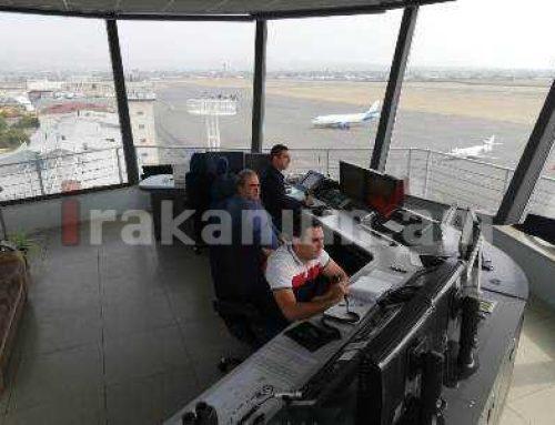 ԵՄ ավիացիոն անվտանգության ռիսկերի գնահատման խումբը ՀՀ օդային տարածքն անվտանգ եւ կառավարելի է ճանաչել. ՔԱԿ