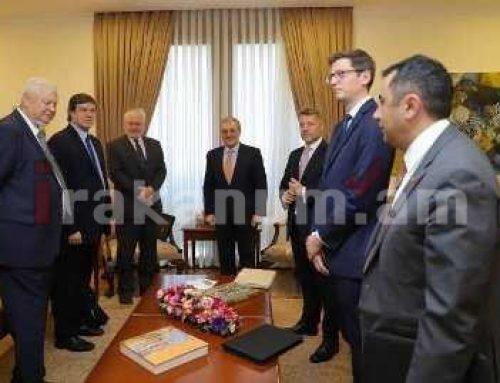 «Ժողովուրդ». «ՌԴ-ն իր բոլոր խաղաքարտերն արդեն դրել է սեղանին, ո՞ւր են Վաշինգտոնն ու Փարիզը». ռուս փորձագետ