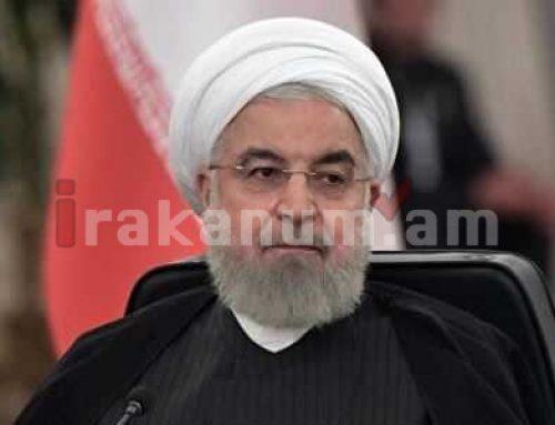 Իրանի նախագահը հայտարարել է զգոն լինելու անհրաժեշտության մասին թշնամիների դավադրության պայմաններում