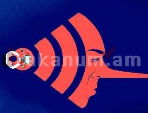«Իրատես». Համացանցում ավելացել են հայի անունով հանդես եկող ադրբեջանական քարոզչական նյութերը