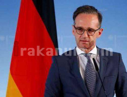 Գերմանիայի ԱԳՆ ղեկավարը Մակրոնին ուղղված Էրդողանի խոսքերը «նոր նվազագույն» է անվանել