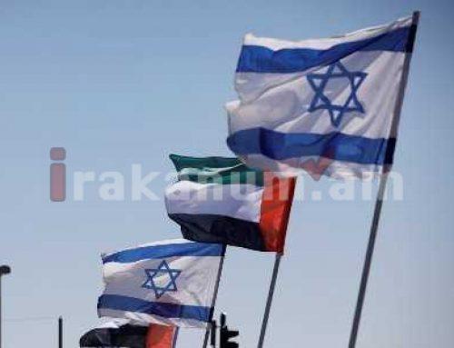 Իսրայելը եւ ԱՄԷ-ն ավիահաղորդակցության եւ անանցագրային ռեժիմի շուրջ համաձայնագիր են կնքել