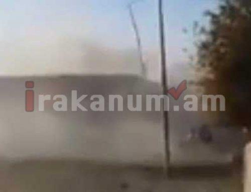 Ադրբեջանը կրկին շփոթված, միամիտ ռմբակոծել է Իրանի տարածքը. Մարուքյան (վիդեո)