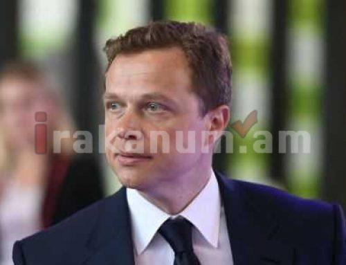 Մոսկվայի փոխքաղաքապետը վարակվել է կորոնավիրուսով