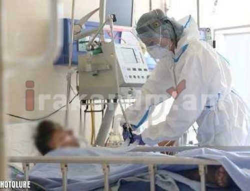 «Ժողովուրդ». Կորոնավարակն արագ զարգանում է, իսկ մարզերի բժշկական կենտրոններում ԿՏ սարքավորում չկա