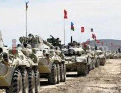 Թուրքիայի ռազմական արտահանումները Ադրբեջան 2020-ին վեց անգամ աճել են