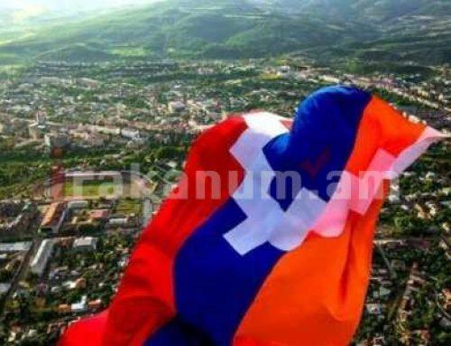 Բողոքի ակցիա Մոնրեալում. հայերը պահանջում են Արցախի ճանաչում. քաղաքապետը հանդես կգա հայտարարությամբ