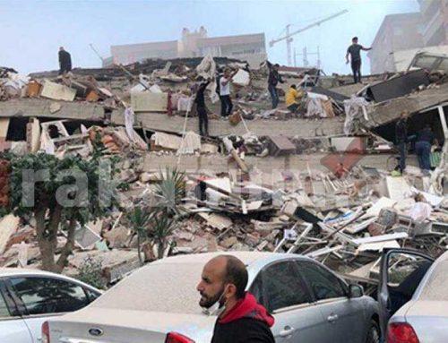 Թուրքիայում ավելի քան 20 հետցնցում է գրանցվել երկրաշարժից հետո. Անկարան և Աթենքը պայամանվորվել են օգնել միմյանց