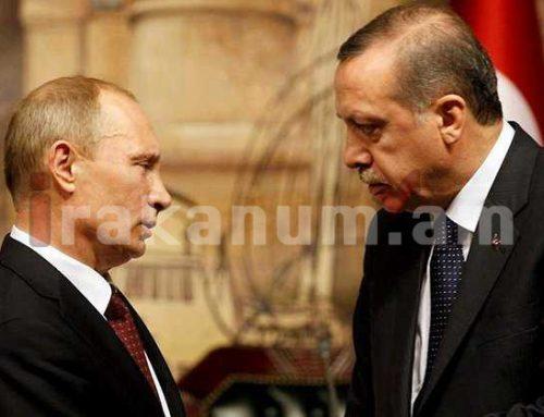 Ղարաբաղի հարցում մեր ու Թուրքիայի դիրքորոշումները չեն համընկնում․ Պուտին