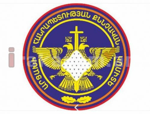 Ադրբեջանի ԶՈՒ-ն սպանել է ՀՀ դրոշով փաթաթված անպաշտպան հայ գերիներին. Արցախի ՔԿ-ում դեպքի առթիվ հարուցված քրգործը վարույթ է ընդունվել