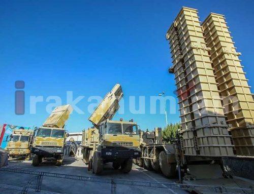 Իրանը օդային պաշտպանության զորավարժություններում սեփական արտադրության նոր ՀՕՊ համակարգ է կիրառել
