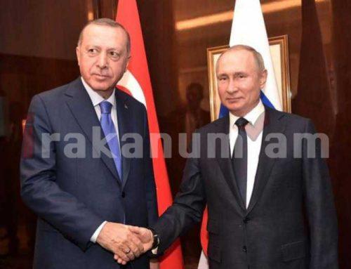 «Լրտեսական սկանդալը» կարող է հարվածել ռուս-թուրքական գազային հարաբերություններին․ Biznes Alert