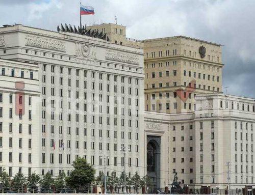Ռուսաստանը մեղադրել է Գերմանիային ՆԱՏՕ-ի զորավարժություններին մասնակցելու և Միջուկային զենքի չտարածման մասին պայմանագիրը խախտելու համար