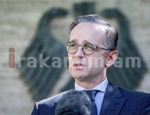 Գերմանիան երկու միլիոն եվրո կհատկացնի Լեռնային Ղարաբաղին օգնելու համար