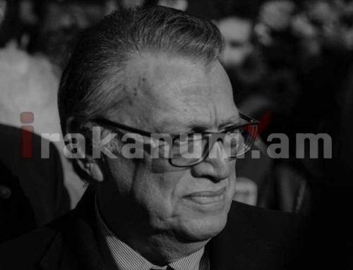Մահացել է Թուրքիայի նախկին վարչապետը