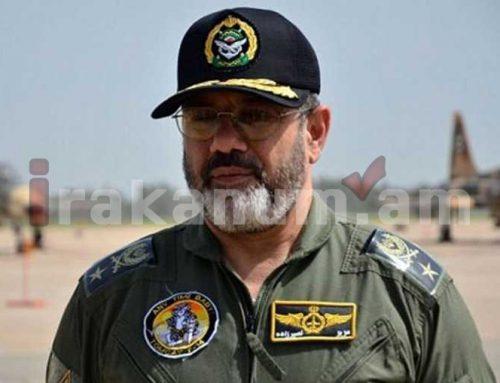 Իրանի Զինված ուժերը պատրաստ է սահմանի ողջ երկայնքով ջախջախիչ պատասխան տալ ցանկացած արկածախնդրության իրանցի գեներալ