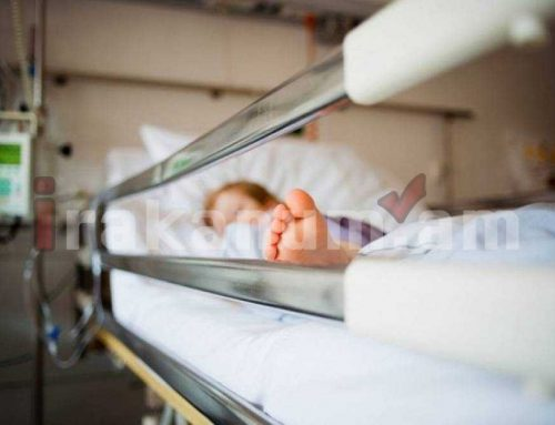 Արարատի մարզում հիվանդանոց տեղափոխված 1,5 տարեկան տղան բուժօգնություն ստանալու ժամանակ մահացել է