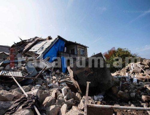 Շուշիի ռմբակոծության հետևանքները | Արցախ TV