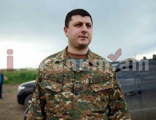Ինչի ե՞նք այսպես զարմանում, որ Ադրբեջանը արգելված զինատեսակներ է կիրառում. Տիգրան Աբրահամյան
