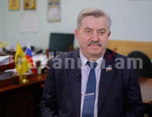Ռուսաստանն Ադրբեջանին է փոխանցել Ղարաբաղում սիրիացի գրոհայինների մասին տվյալներ