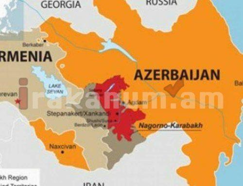Genocide Watch-ը Ադրբեջանին «շնորհել է» ցեղասպանության սպառնալիքի 9-րդ` բնաջնջում և 10-րդ` ժխտողականություն աստիճանները