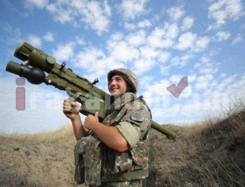 Նորօրյա հերոսներ. ՊԲ-ն պարգևատրման արժանի զինծառայողների անուններ է հրապարակել