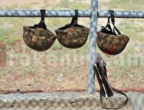 Ադրբեջանական ագրեսիան հետ մղելու ընթացքում զոհվել են 19 զինծառայողներ