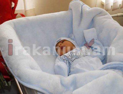 Գավառի ծննդատանը լույս աշխարհ է եկել արցախցի Մոնթեն