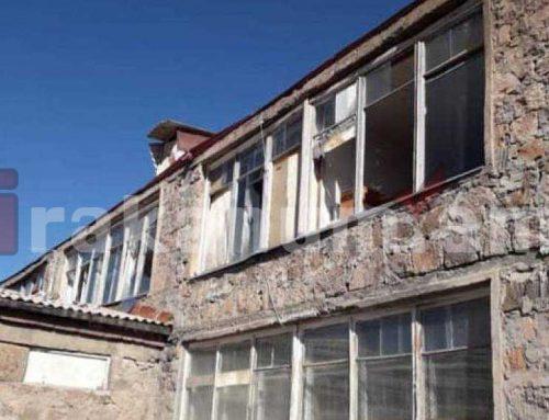 ԱԹՍ-ների հարվածների հետևանքով վնասվել են Սոթք և Կութի համայնքների միջնակարգ դպրոցները. ԿԳՄՍՆ