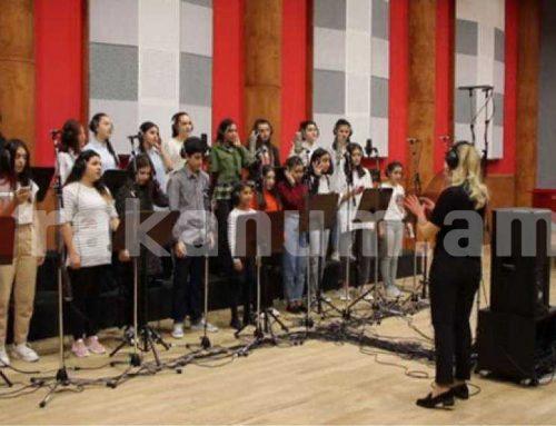 «Գեղեցիկ և ուժեղ երգ՝ արցախցի երեխաների կատարմամբ»․ Արտակ Բեգլարյան (տեսանյութ)